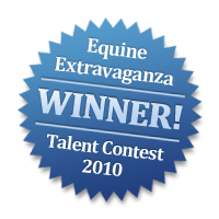 Equine Extravaganza Talent Contest